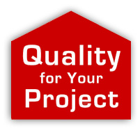 Quality for your project